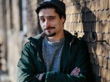 Nektarios Vlachopoulos: Niemand weiß, wie man mich schreibt