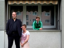 Matthias Egersdörfer & Claudia Schulz: CARMEN