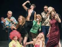 Theatersport Berlin: Die Stimme