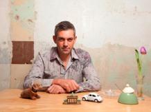 Wladimir Kaminer: Kreuzfahrtgeschichten