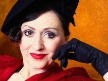 Evi Niessner singt Piaf: Chanson Divine
