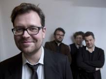 C. Heiland & Band: Jetzt mit richtiger Musik