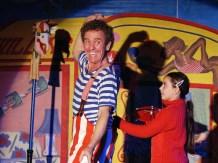 Platypus Theater: Der Clown, der seinen Zirkus verlor