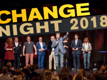 CHANGE NIGHT 2018
