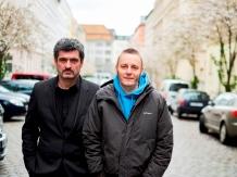 Ahne & Henning Sedlmeir: Rache!