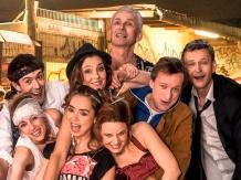 Theatersport Berlin: Neujahr-Special