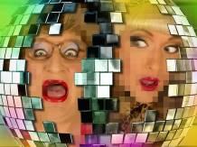 Ades Zabel & Biggy van Blond: Ediths Discoballs - Ediths Discoballs