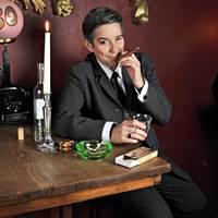 Sigrid Grajek - Claire Waldoff-Abend